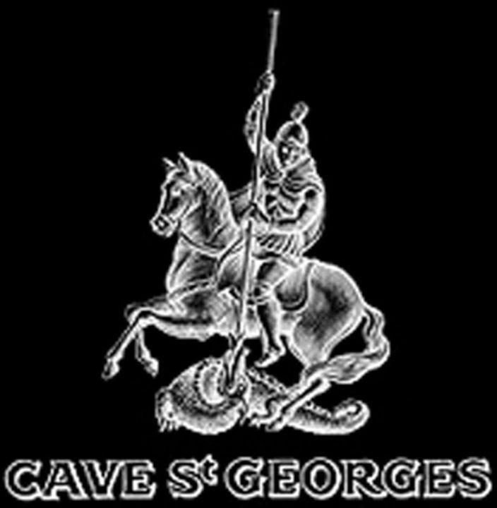 Cave St Georges